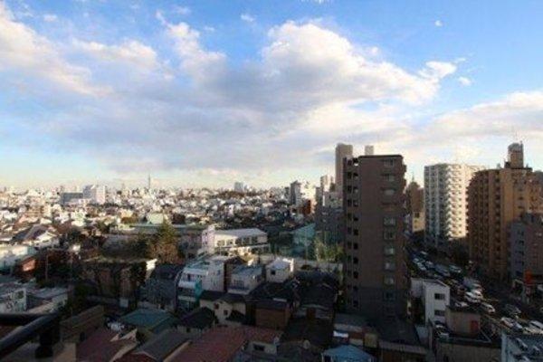 朝日シティパリオ西巣鴨5980万円