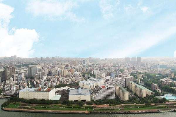 センチュリーパークタワー1億1860万円