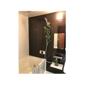 ガーデンホーム幡ヶ谷(2階,)の浴室・お風呂