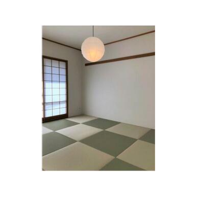 ガーデンホーム幡ヶ谷(2階,)1枚目