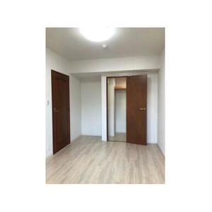 ガーデンホーム幡ヶ谷(2階,)の洋室