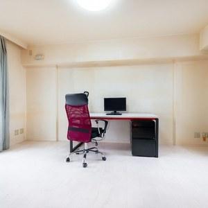スタジオキュービィ千歳烏山(5階,6980万円)の洋室