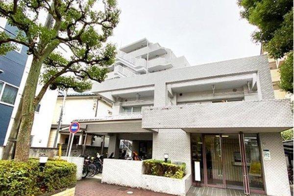 コスモ旗の台6499万円