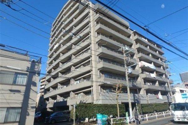 コスモシティ亀戸4380万円