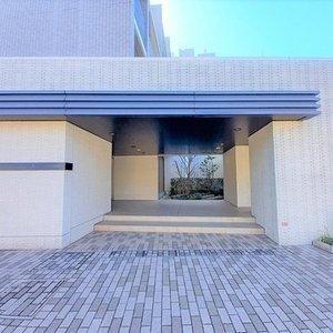 ザパークハウス杉並和田のマンションの入口・エントランス
