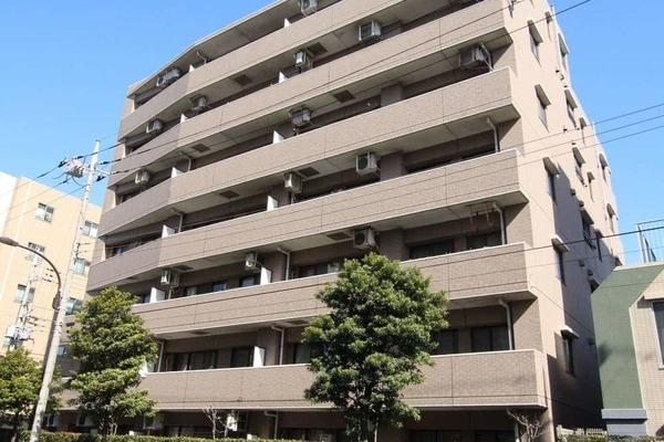 レクセルマンション瑞江第24380万円