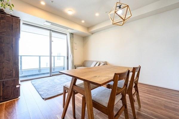 ザパークハウス西新宿タワー609800万円