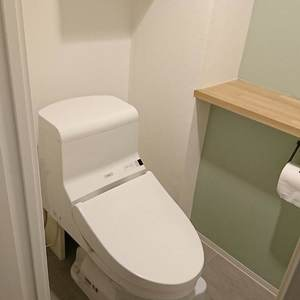 ナイスアーバン本所吾妻橋(4階,6980万円)のトイレ