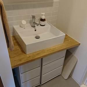ナイスアーバン本所吾妻橋(4階,6980万円)の化粧室・脱衣所・洗面室