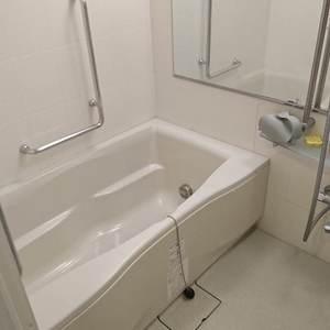 ナイスアーバン本所吾妻橋(4階,6980万円)の浴室・お風呂