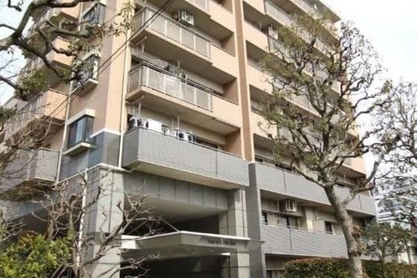 ライオンズガーデンシティ平井4980万円