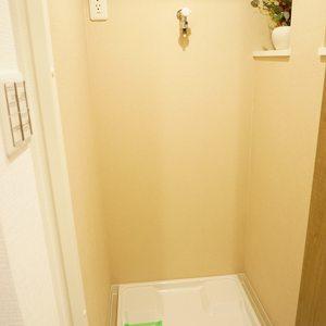 日商岩井日本橋浜町マンション(5階,)のお部屋の廊下
