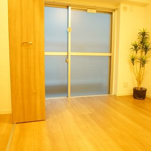 日商岩井日本橋浜町マンション(5階,)の洋室(2)