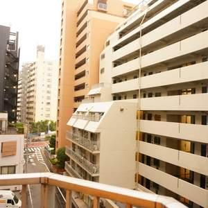 日商岩井日本橋浜町マンション(5階,)のお部屋からの眺望