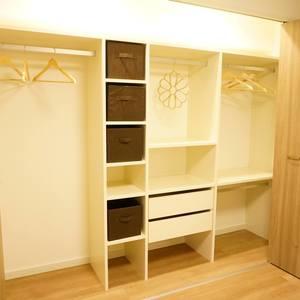 日商岩井日本橋浜町マンション(5階,)の洋室