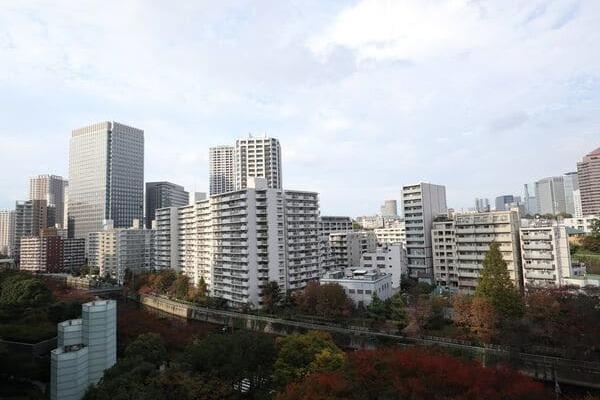 ゲートシティ大崎サウスパークタワー8990万円
