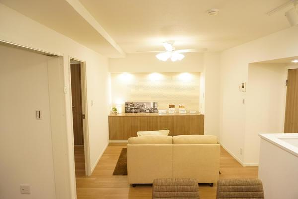 日商岩井日本橋浜町マンション(5階,4199万円)