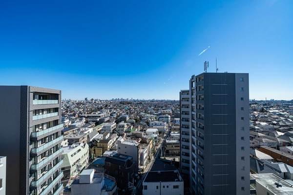 藤和シティホームズ西荻窪駅前6280万円