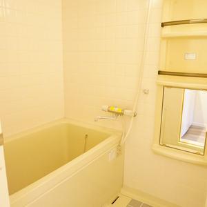 ジェイパーク目黒東山(1階,)の浴室・お風呂