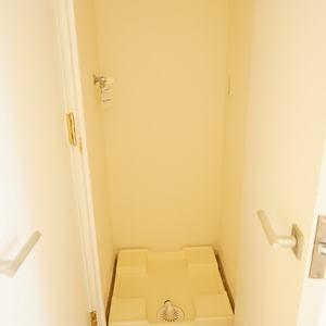 ジェイパーク目黒東山(1階,)の化粧室・脱衣所・洗面室