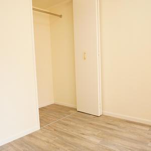 ジェイパーク目黒東山(1階,)の洋室