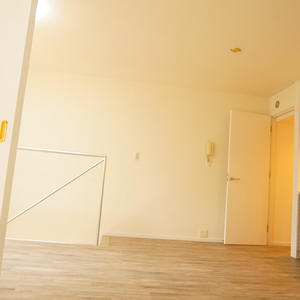 ジェイパーク目黒東山(1階,)のリビング・ダイニング