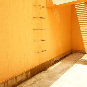 ジェイパーク目黒東山(1階,)のバルコニー