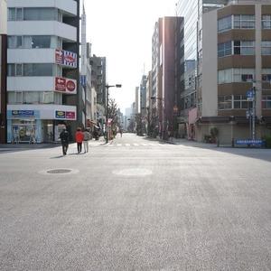 VIP日本橋浜町の最寄りの駅周辺・街の様子