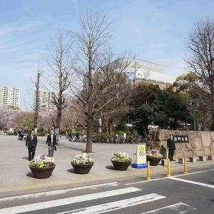 VIP日本橋浜町の近くの公園・緑地