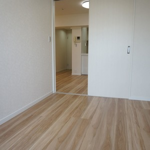 VIP日本橋浜町(8階,)の洋室(2)