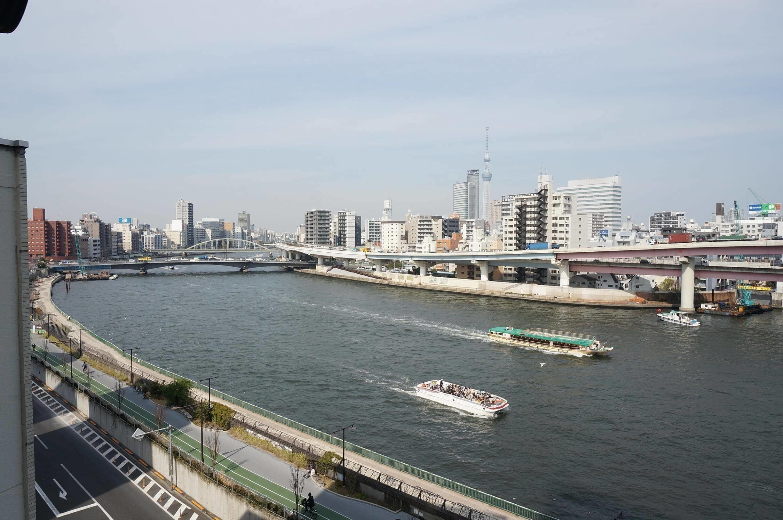 VIP日本橋浜町(8階,)1枚目