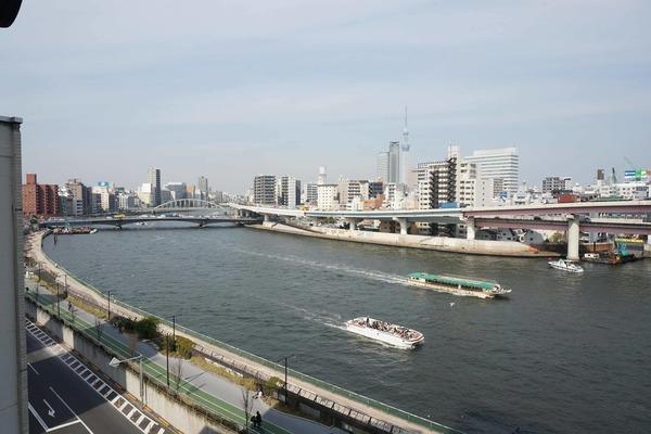 VIP日本橋浜町(8階,4499万円)