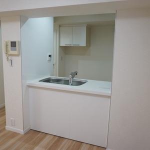 VIP日本橋浜町(8階,)のキッチン