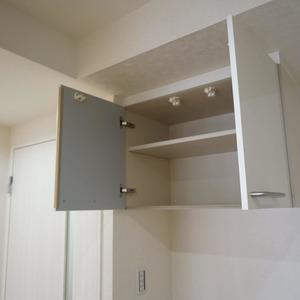 VIP日本橋浜町(8階,)の化粧室・脱衣所・洗面室