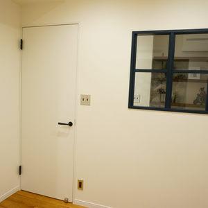 信濃町ハイム(4階,)の洋室