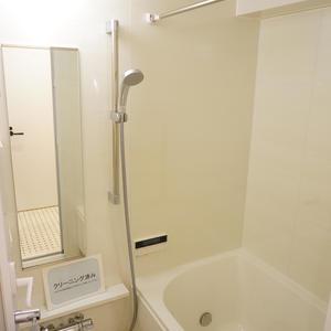 信濃町ハイム(4階,)の浴室・お風呂