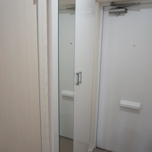 VIP日本橋浜町(8階,)のお部屋の玄関