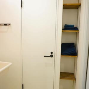 信濃町ハイム(4階,)の化粧室・脱衣所・洗面室