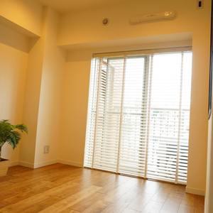 信濃町ハイム(4階,)の洋室(2)