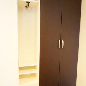 エンブレム下落合(3階,)のお部屋の玄関