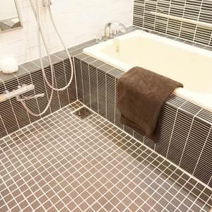 エンブレム下落合(3階,)の浴室・お風呂