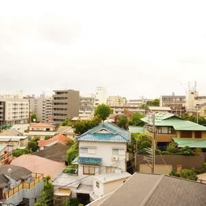 エンブレム下落合(3階,)のお部屋からの眺望