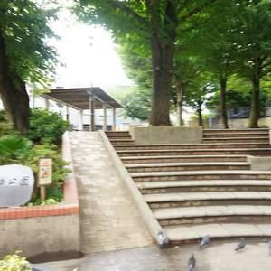ルミエール落合の近くの公園・緑地