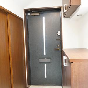 ルミエール落合(6階,4350万円)のお部屋の玄関