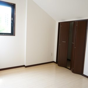 ルミエール落合(6階,4350万円)の洋室