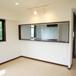 ルミエール落合(6階,4350万円)のキッチン
