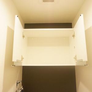 ルモン広尾(8階,)のトイレ