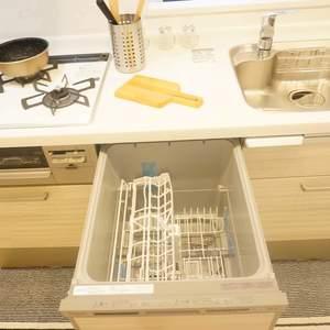 ルモン広尾(8階,)のキッチン