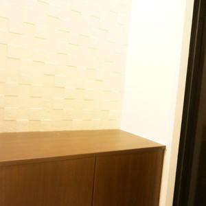 ルモン広尾(8階,)のお部屋の玄関
