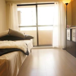 ルモン広尾(8階,)の洋室